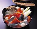 タイトル:石狩鍋