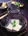 タイトル:湯豆腐