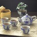 タイトル:中国茶