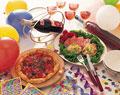 タイトル:成人式料理