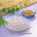 タイトル:ワラビ餅