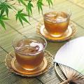 タイトル:むぎ茶