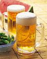 タイトル:生ビール