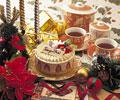 タイトル:クリスマスケーキ