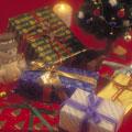 タイトル:クリスマスプレゼント