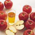 タイトル:リンゴジュース