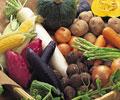 タイトル:生鮮野菜