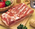タイトル:豚肉ブロックのバラ
