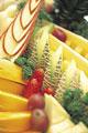 タイトル:生鮮果物