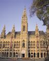 タイトル:ウィーン市庁舎