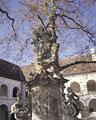 タイトル:ハイリゲンクロイツ修道院