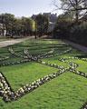 タイトル:ホーエンザルツブルク城とミラベル庭園