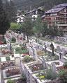 タイトル:ツェルマットの墓地