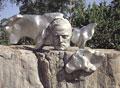 タイトル:シベリウス公園