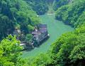 タイトル:大牧温泉