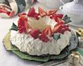 タイトル:イチゴのクリスマスケーキ