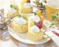 タイトル:フルーツケーキ