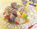 タイトル:フルーツチョコレート