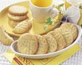 タイトル:紅茶のクッキー