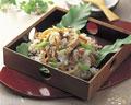 タイトル:京風ちらし寿司