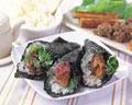 タイトル:手巻き寿司
