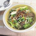 タイトル:焼肉サラダ