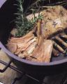 タイトル:ラムの香草焼き