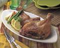 タイトル:鶏肉のオーブン焼き