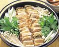 タイトル:牛肉とキムチのチョンゴル