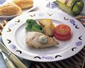 タイトル:カジキマグロのステーキ