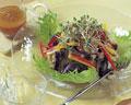 タイトル:ブロッコリースプラウトのサラダ