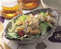 タイトル:豆腐サラダ
