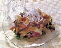 タイトル:タコと海草のサラダ