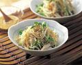タイトル:切り干し大根サラダ