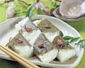 タイトル:桜寿司
