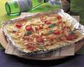 タイトル:ジャガイモのピザ