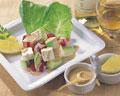 タイトル:マグロとアボカドのサラダ