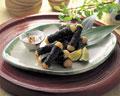 タイトル:大和芋のいそべ揚げ