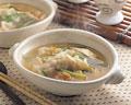 タイトル:スープ餃子