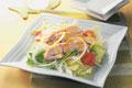 タイトル:タマネギと若鶏のサラダ