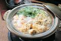 タイトル:焼餅鍋