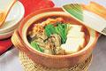 タイトル:キムチチゲ鍋