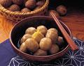 タイトル:里芋の煮物