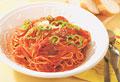 タイトル:スパゲッティナポリタン