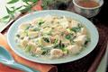 タイトル:塩麻婆豆腐