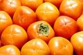 タイトル:一面の平種無柿