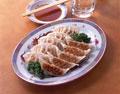 タイトル:焼き餃子
