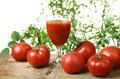 タイトル:トマトジュース