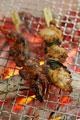 タイトル:焼き鳥