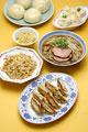 タイトル:中華料理集合